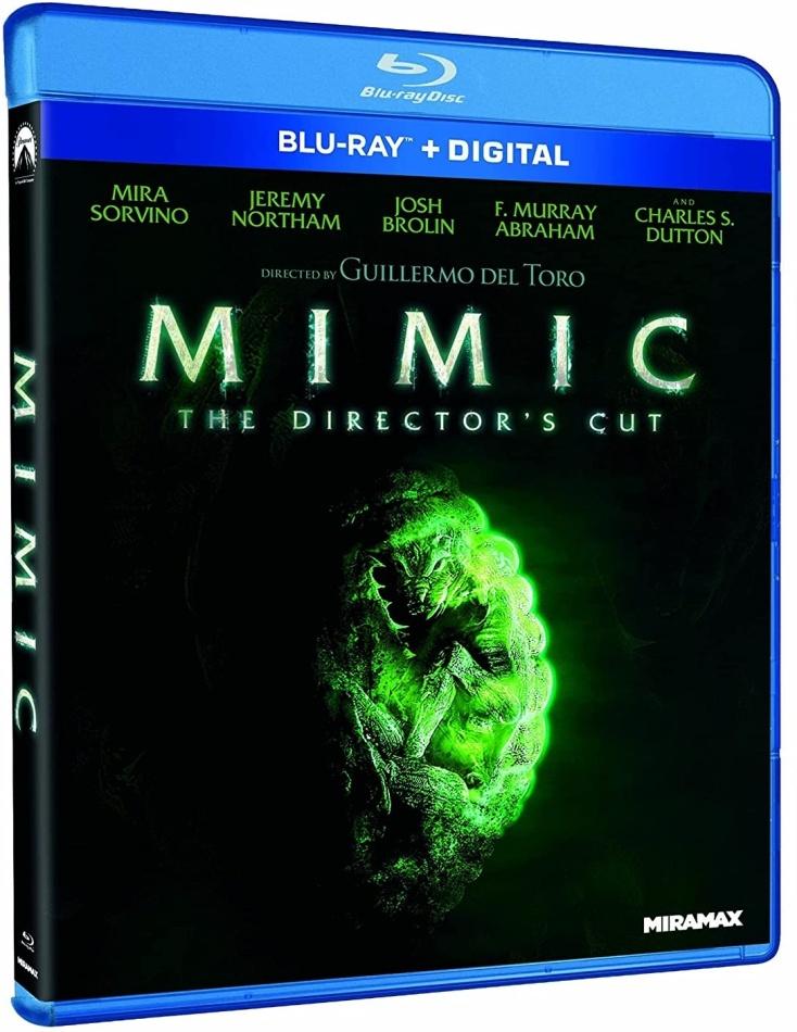 Mimic (1997) (Director's Cut)