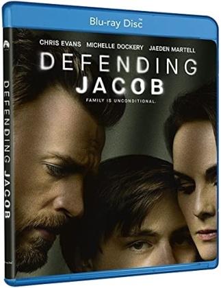 Defending Jacob - TV Mini Series (3 Blu-rays)