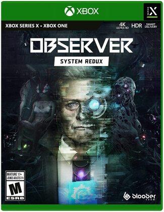 Observer - System Redux
