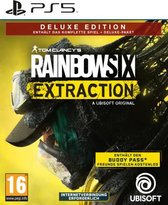 Rainbow Six Extraction (Deluxe Edition)