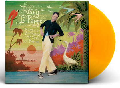 """Pokey Lafarge - In The Blossom Of Their Shade (Limited Edition, Colored, LP + 7"""" Single)"""