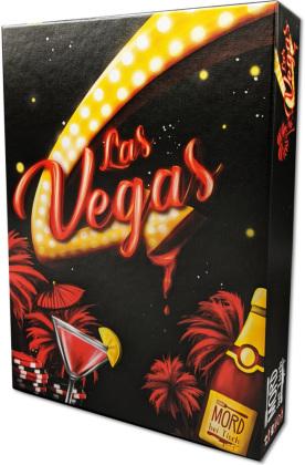 MORD bei Tisch - Las Vegas (Spiel)