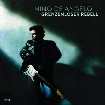 Nino De Angelo - Grenzenloser Rebell (3 CD)