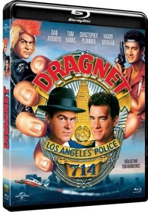 Dragnet (1987)