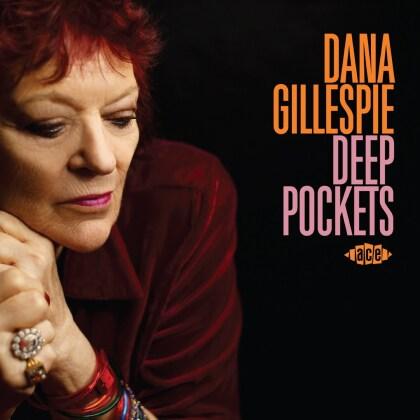 Dana Gillespie - Deep Pockets