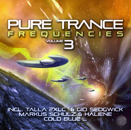 Pure Trance Frequencies 3 (2 CDs)