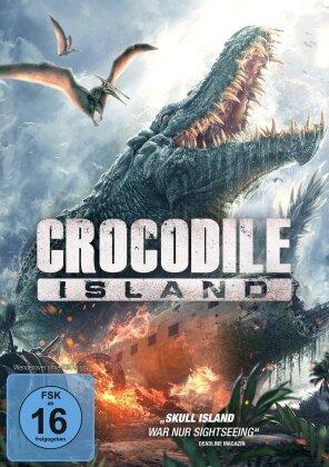 Crocodile Island (2020)