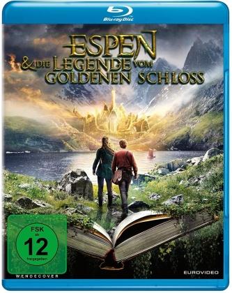Espen & die Legende vom goldenen Schloss (2019)
