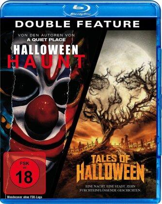Halloween Haunt / Tales of Halloween - Double Feature (2 Blu-rays)