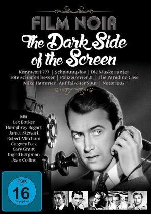 Film Noir - The Dark Side of the Screen (3 DVDs)