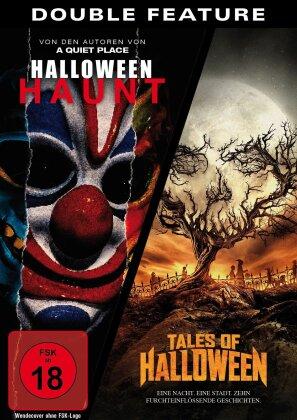 Halloween Haunt / Tales of Halloween - Double Feature (2 DVDs)