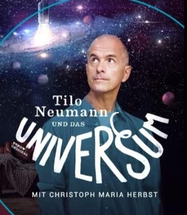 Tilo Neumann und das Universum - Staffel 1