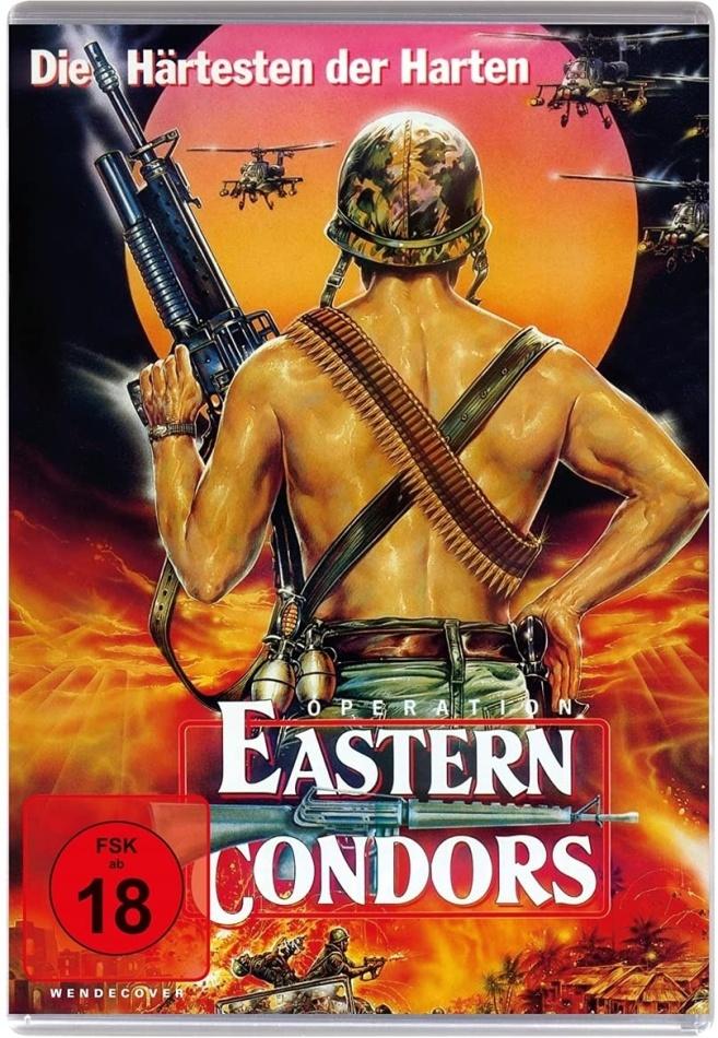Operation Eastern Condors (1987)