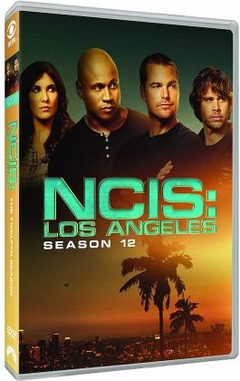 NCIS: Los Angeles - Season 12 (5 DVDs)
