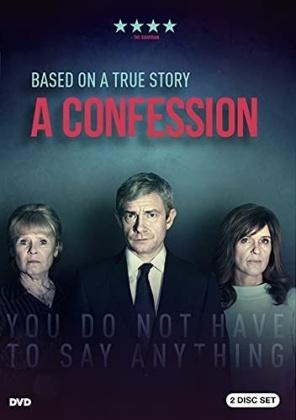 A Confession - TV Mini Series