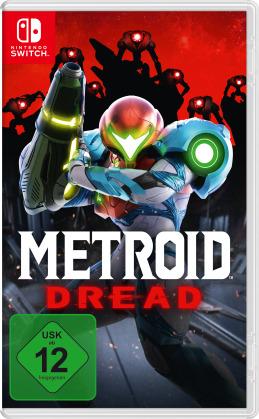 Metroid Dread (German Edition)