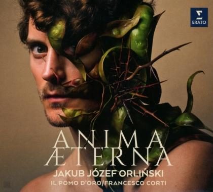 Il Pomo d'Oro, Jan Dismas Zelenka (1679-1745), Johann Joseph Fux (1660-1741), Davide Perez (1711-1778), Jakub Józef Orlinski, … - Anima Aeterna