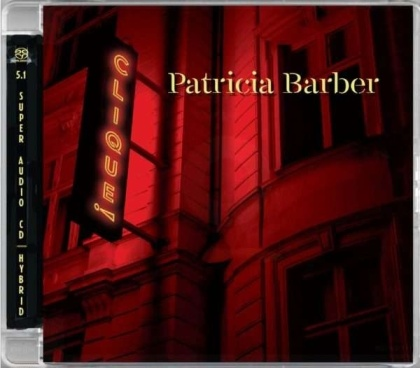 Patricia Barber - Clique (SACD)