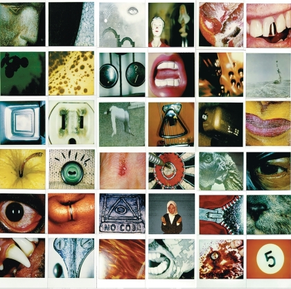 Pearl Jam - No Code (2021 Reissue, Sony Legacy, LP)