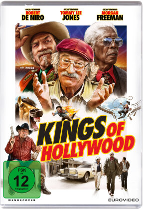 Kings of Hollywood (2020)