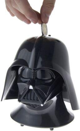 Tirelire 3D - Star Wars - Darth Vader - SFX - 11 cm
