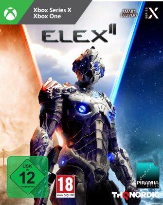 Elex 2 (German Edition)