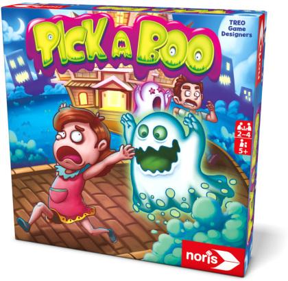Pick-A-Boo (Spiel)
