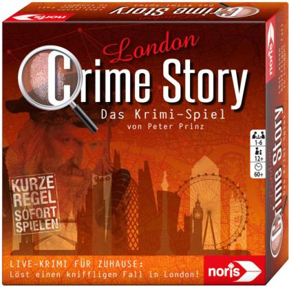 Crime Story - London (Spiel)