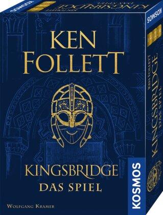 Ken Follett - Kingsbridge