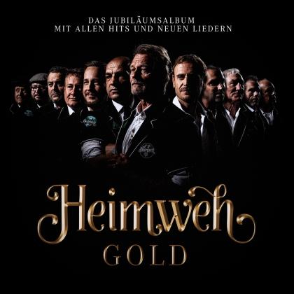 Heimweh - Gold (das Jubiläumsalbum mit allen Hits)