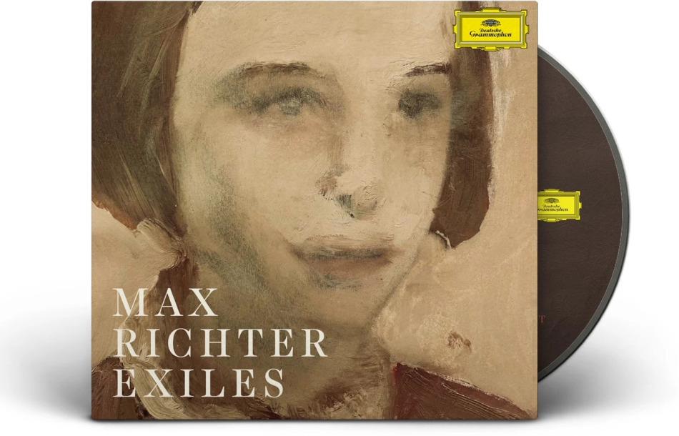 Max Richter, Kristjan Järvi & Baltic Sea Philharmonic - Exiles (2 LPs)