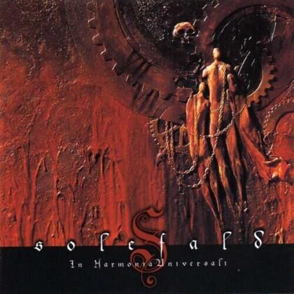 Solefald - In Harmonia Universali (2021 Reissue, Punishment 18 Records)