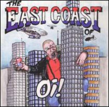 East Coast Of Oi