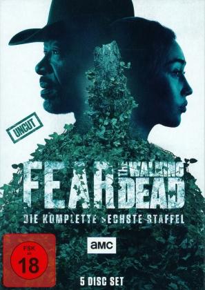 Fear The Walking Dead - Staffel 6