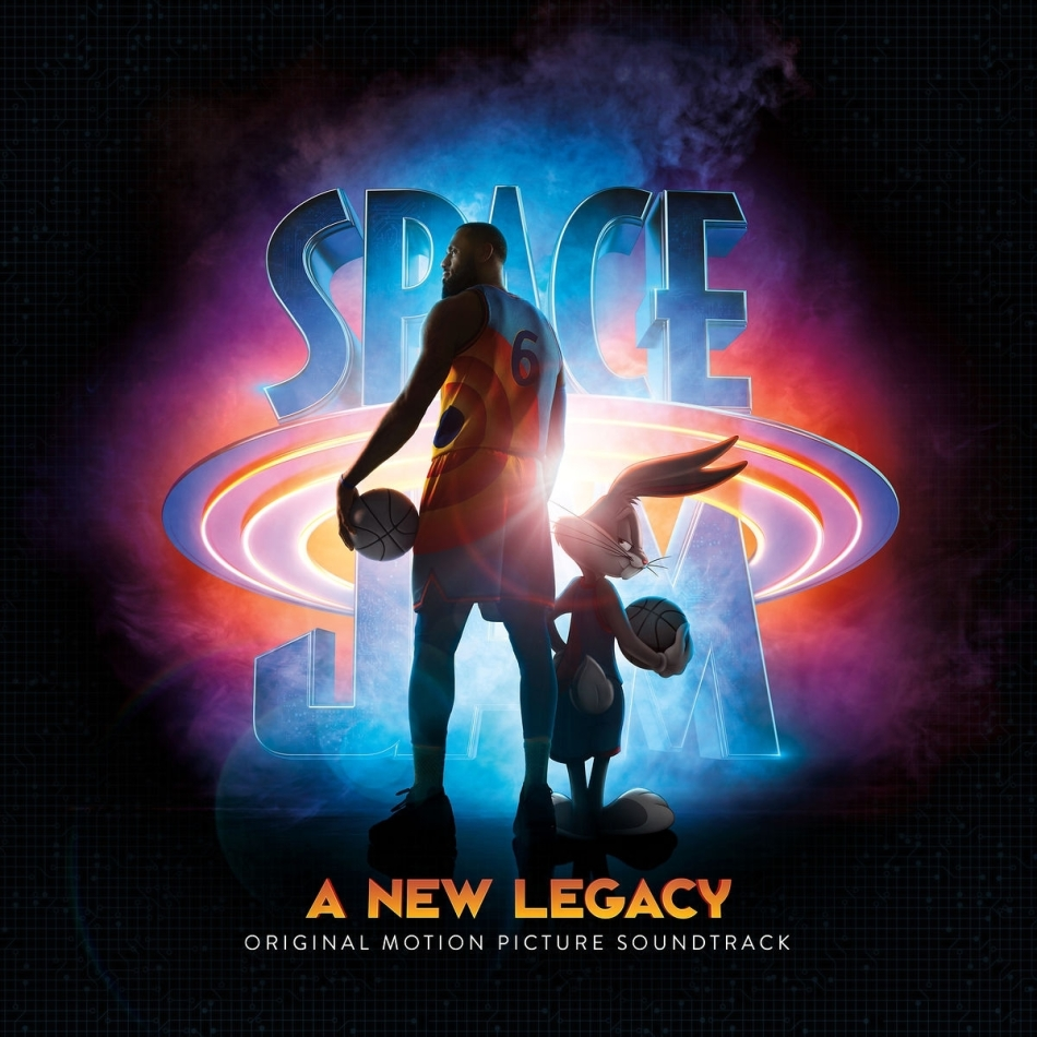 Space Jam - A New Legacy - OST