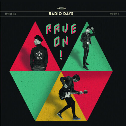 Radio Days - Rave On