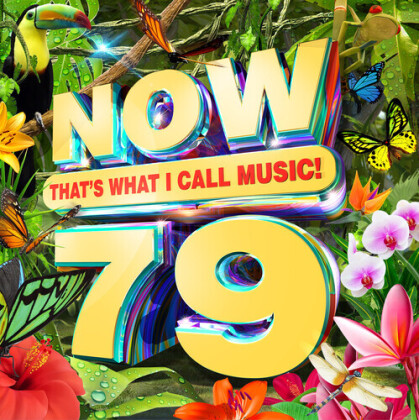 Now 79: That's What I Call Music