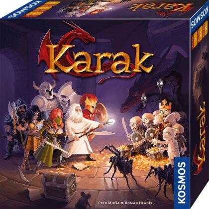 Karak