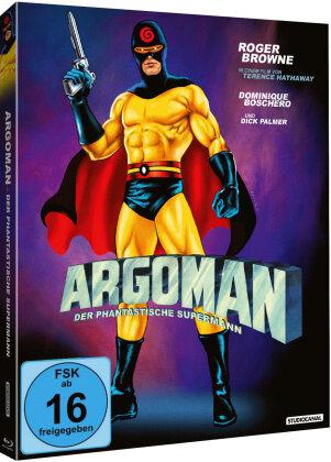 Argoman - Der phantastische Supermann (1967) (Edizione Limitata)