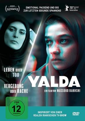 Yalda (2019)