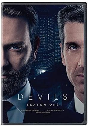 Devils - Season 1 (3 DVDs)