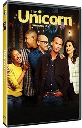 The Unicorn - Season 2 (2 DVDs)