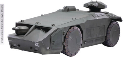 Hiya Toys - Aliens Armored Personnel Carrier Px 1/18 Scale Veh