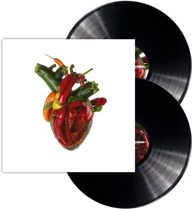 Carcass - Torn Arteries (2 LPs)