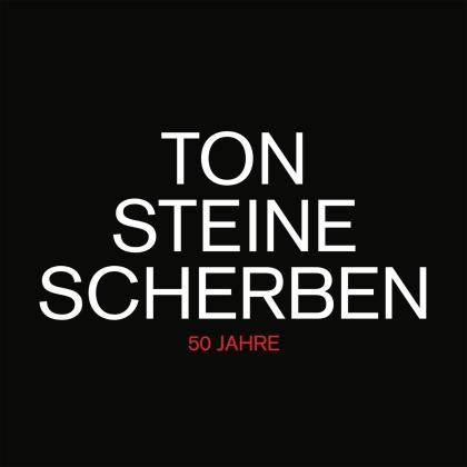 Ton Steine Scherben - 50 Jahre (2 CD)