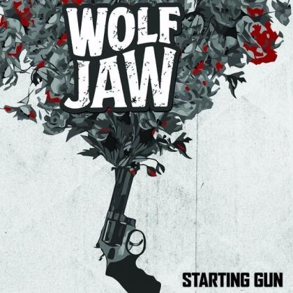 Wolf Jaw - Starting Gun (Digipack, Limited Edition)