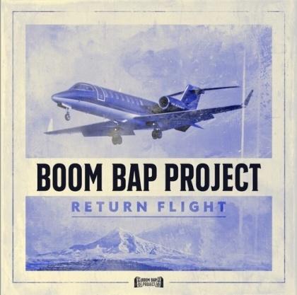 Boom Bap Project - Return Flight (LP)