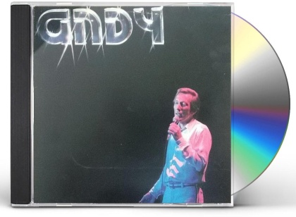 Andy Williams - Andy 1976