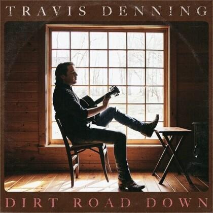 Travis Denning - Dirt Road Down