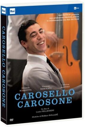 Carosello Carosone (2021) (2 DVD)